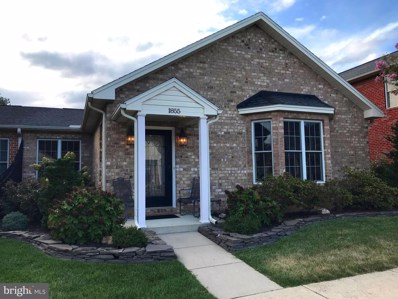 1855 Meridian Drive, Hagerstown, MD 21742 - #: MDWA167422