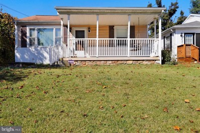 201 Nottingham Road, Hagerstown, MD 21740 - #: MDWA168588