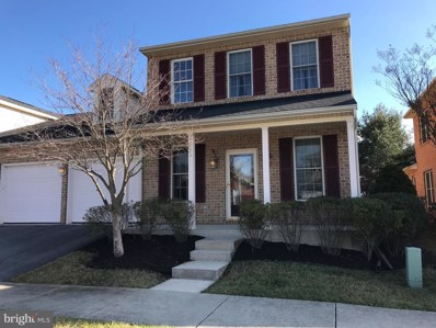 1842 Meridian Drive, Hagerstown, MD 21742 - #: MDWA170050