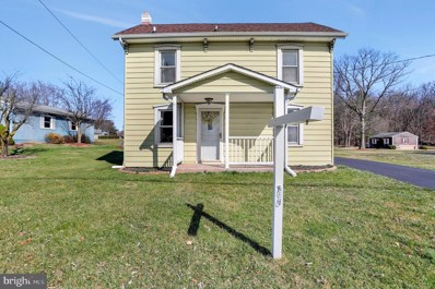 14733 Pennsylvania Avenue, Hagerstown, MD 21742 - #: MDWA178266