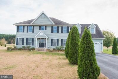 1618 Crawford Drive, Salisbury, MD 21804 - #: MDWC100168