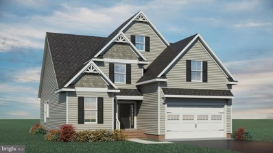 Lot 27 Green Hill Church Road, Quantico, MD 21856 - #: MDWC103348