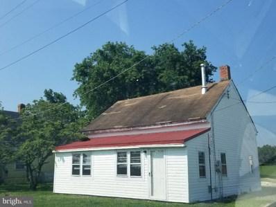 4872 Powellville Road, Pittsville, MD 21850 - #: MDWC2000592