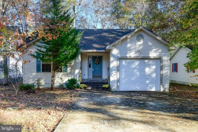 83 Camelot Circle, Ocean Pines, MD 21811 - #: MDWO100110