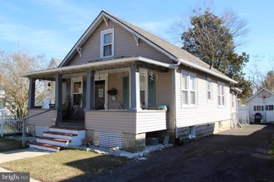 3 Clarke Avenue, Pocomoke City, MD 21851 - #: MDWO103268