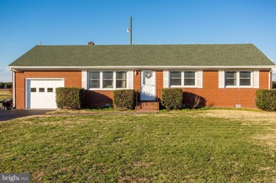 3615 Johnson Road, Pocomoke City, MD 21851 - #: MDWO111160