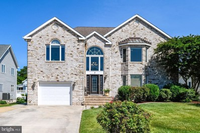 3 Stacy Court, Ocean Pines, MD 21811 - #: MDWO112016
