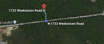 1732 Weekstown, Elwood, NJ 08217 - #: NJAC111786