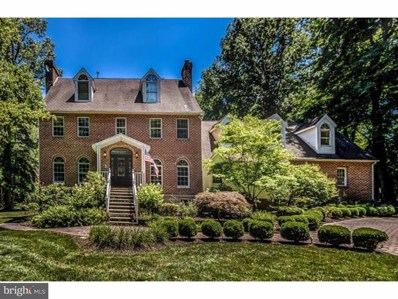 810 Joshua Court, Moorestown, NJ 08057 - #: NJBL100468