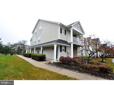 4001A Saxony Drive, Mount Laurel, NJ 08054 - #: NJBL100680