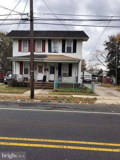 238 Mott Avenue, Burlington, NJ 08016 - #: NJBL164168