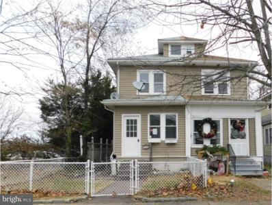 113 Kossuth Street, Riverside, NJ 08075 - #: NJBL164236