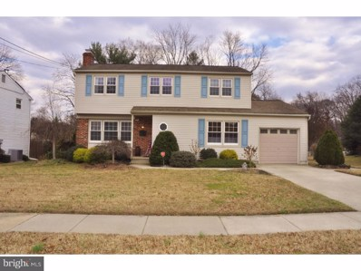 29 Cypress Road, Burlington, NJ 08016 - #: NJBL222126