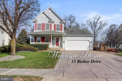 35 Bisbee Drive, Burlington, NJ 08016 - #: NJBL246778
