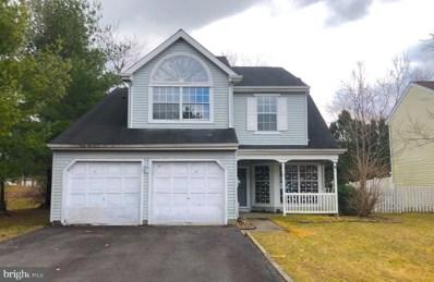 10 Tudor Drive, Burlington, NJ 08016 - #: NJBL340910