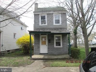503 Arch Street, Palmyra, NJ 08065 - #: NJBL341670