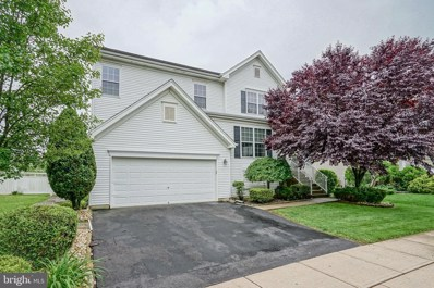 5 Allegheny Lane, Bordentown, NJ 08505 - #: NJBL347646