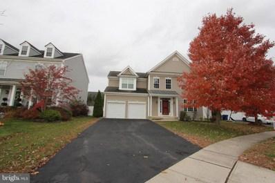 37 Sagamore Lane, Bordentown, NJ 08505 - #: NJBL350572