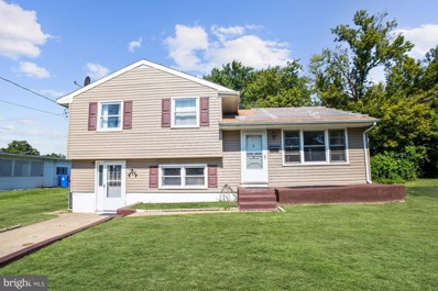 21 Lamont Road, Burlington Township, NJ 08016 - #: NJBL355984