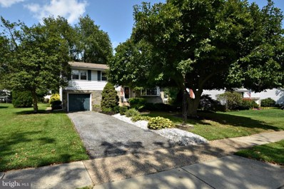 355 Boxwood Lane, Cinnaminson, NJ 08077 - #: NJBL356136
