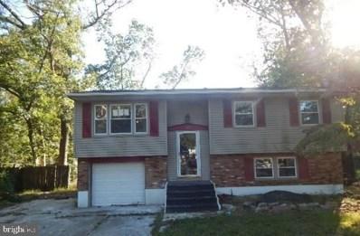 306 N Carolina Trail, Browns Mills, NJ 08015 - #: NJBL358288