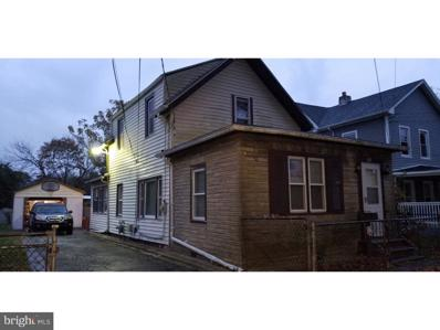 421 W Almond Street, Vineland, NJ 08360 - #: NJCB100314