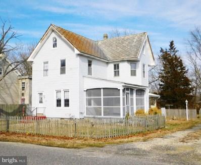 333 Methodist Road, Newport, NJ 08345 - #: NJCB114716