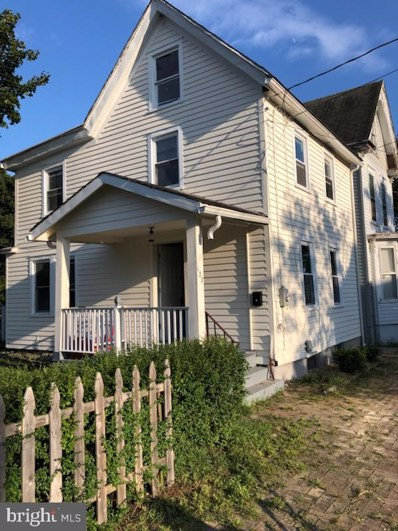 127 N 4TH Street, Millville, NJ 08332 - #: NJCB122300
