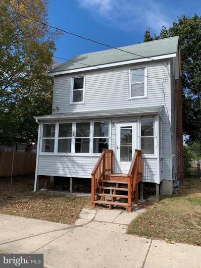 20 W Green Street, Millville, NJ 08332 - #: NJCB123448