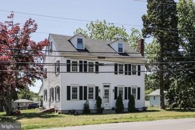 1201 E Buckshutem Road, Millville, NJ 08332 - #: NJCB127046