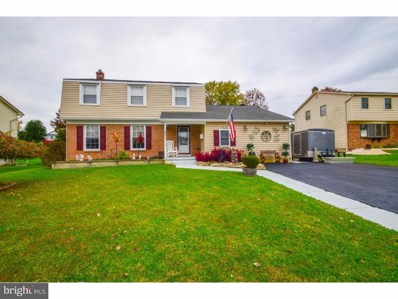 829 Wessex Lane, Somerdale, NJ 08083 - #: NJCD106280
