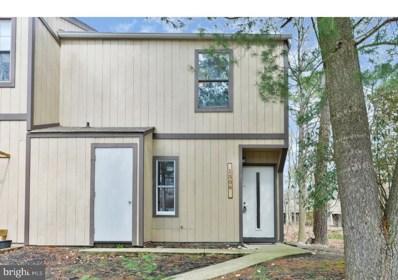 1506 Bromley Estate, Pine Hill, NJ 08021 - #: NJCD135224