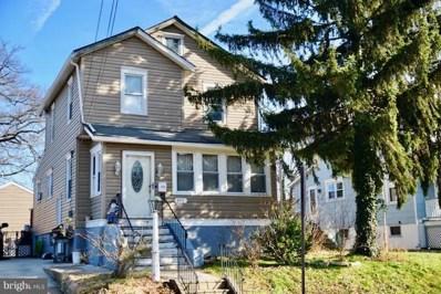 301 Sloan Avenue, Oaklyn, NJ 08107 - #: NJCD253468
