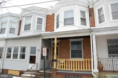 524 Bergen Street, Gloucester City, NJ 08030 - #: NJCD254738