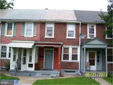 2906 W Octagon Road, Camden, NJ 08104 - #: NJCD347572