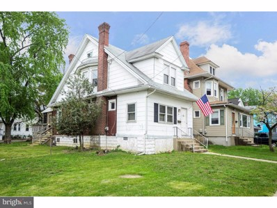 501 Newton Avenue, Oaklyn, NJ 08107 - #: NJCD348920
