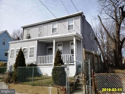 2727 High, Camden, NJ 08105 - #: NJCD360878