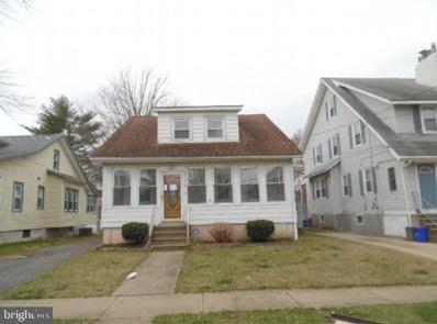 216 Richey, Oaklyn, NJ 08107 - #: NJCD363372