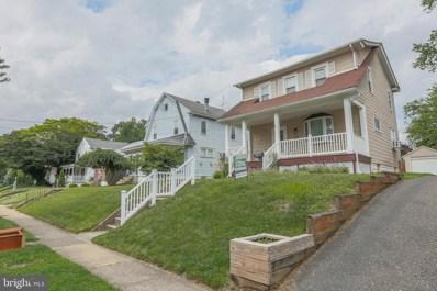 125 Woodland Terrace, Oaklyn, NJ 08107 - #: NJCD368970