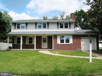 1518 Longfellow Drive, Cherry Hill, NJ 08003 - #: NJCD370174
