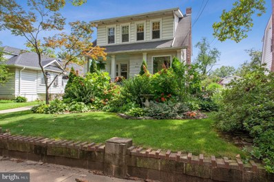 213 Richey Avenue, Collingswood, NJ 08107 - #: NJCD372642