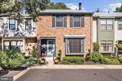 30 Crofton Commons, Cherry Hill, NJ 08034 - #: NJCD376886
