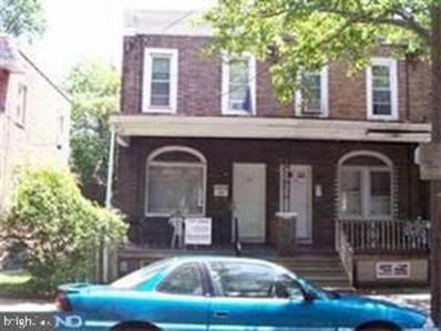 114 Eutaw Avenue, Camden, NJ 08105 - #: NJCD377136