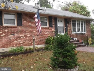 101 Pierce Ave, Lindenwold, NJ 08021 - #: NJCD380122