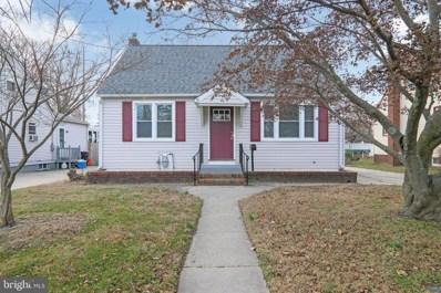 251 Chestnut Street, Glendora, NJ 08029 - #: NJCD381822