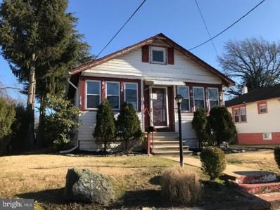 212 Laurel Avenue, Oaklyn, NJ 08107 - #: NJCD383322