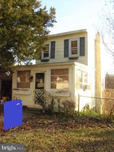 410 E Front Street, Glendora, NJ 08029 - #: NJCD385214