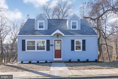 28 E Front Street, Glendora, NJ 08029 - #: NJCD387820