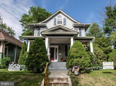 204 Richey Avenue, Collingswood, NJ 08108 - #: NJCD395374