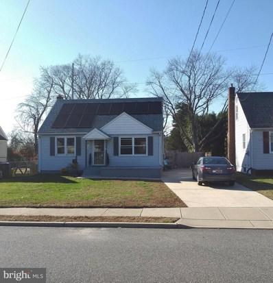 247 Chestnut Street, Glendora, NJ 08029 - #: NJCD409344